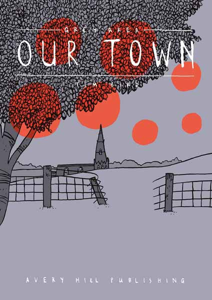 Grey Area: Our Town