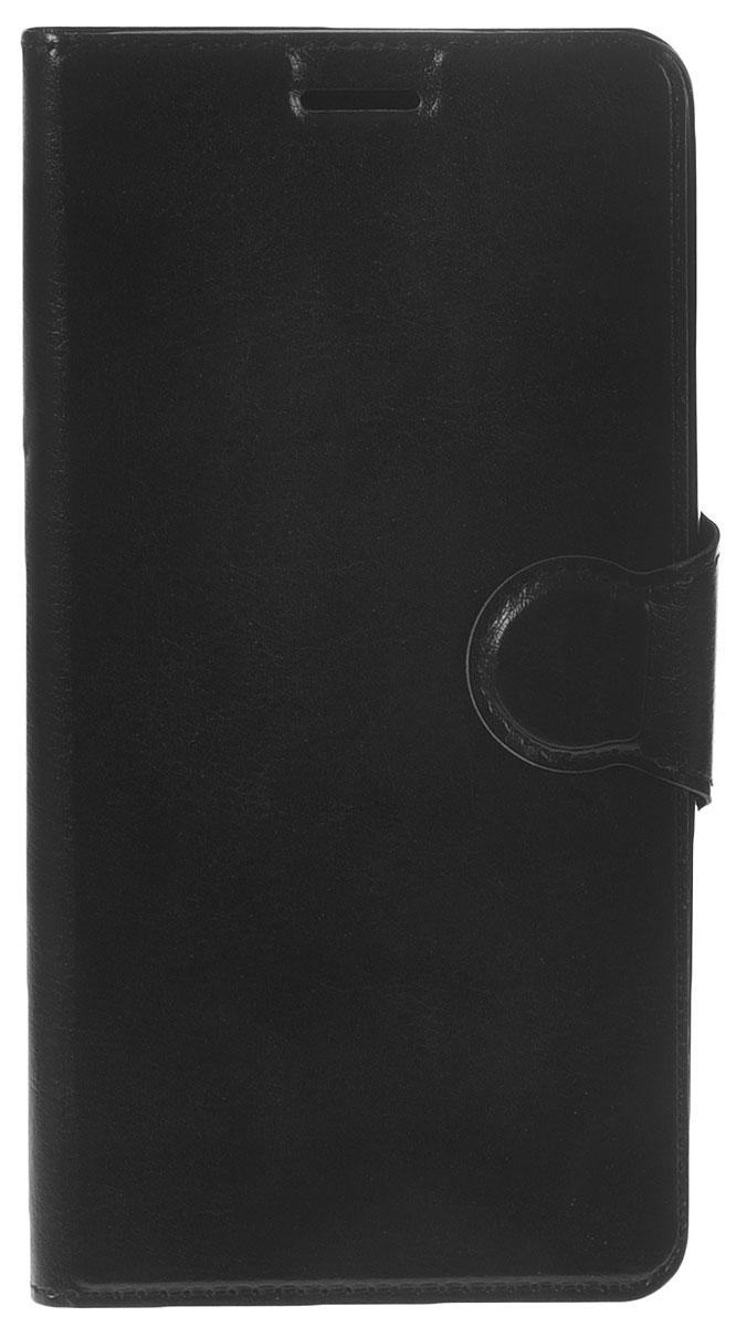 Red Line Book Type чехол для Huawei Honor 5X, Black