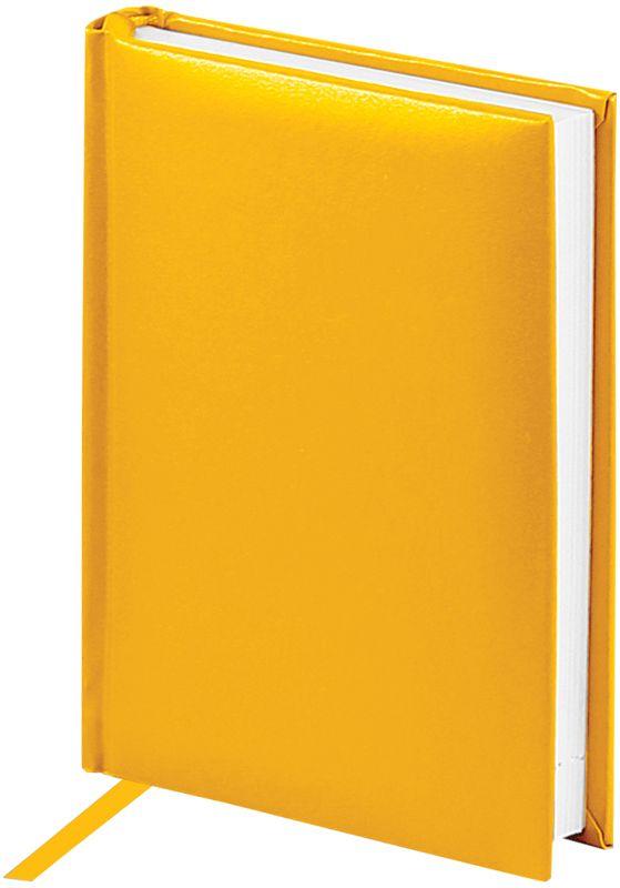 OfficeSpace Ежедневник Ariane недатированный 160 листов в линейку цвет желтый формат A6 officespace ежедневник croco недатированный 160 листов цвет черный формат a6