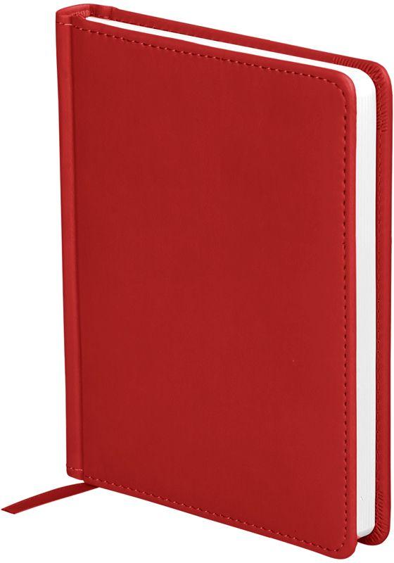 OfficeSpace Ежедневник Winner недатированный 136 листов в линейку цвет красный формат A6 officespace ежедневник winner недатированный 136 листов в линейку цвет черный формат a6