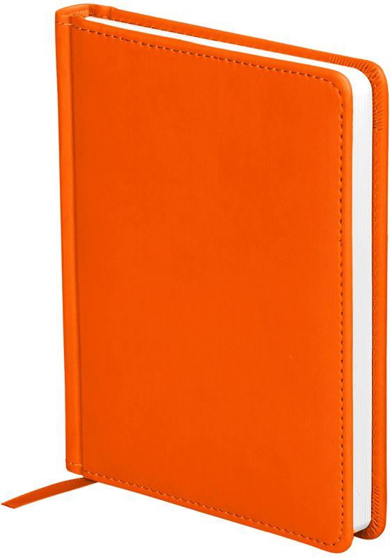 OfficeSpace Ежедневник Winner недатированный 136 листов в линейку цвет оранжевый формат A6 officespace ежедневник winner недатированный 136 листов в линейку цвет черный формат a6