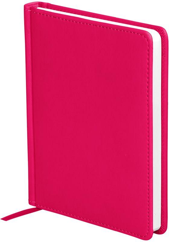 OfficeSpace Ежедневник Winner недатированный 136 листов в линейку цвет ярко-розовый формат A6 officespace ежедневник winner недатированный 136 листов в линейку цвет черный формат a6