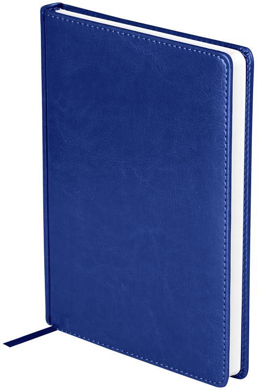 OfficeSpace Ежедневник Nebraska недатированный 136 листов в линейку цвет синий формат A5 officespace ежедневник nebraska недатированный 136 листов в линейку цвет серый формат a6