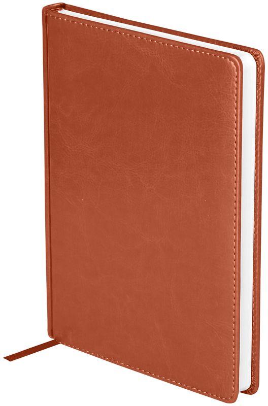 OfficeSpace Ежедневник Nebraska недатированный 136 листов в линейку цвет коричневый формат A5 officespace ежедневник nebraska недатированный 136 листов в линейку цвет серый формат a6