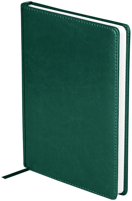 OfficeSpace Ежедневник Nebraska недатированный 136 листов в линейку цвет зеленый формат A5 officespace ежедневник nebraska недатированный 136 листов в линейку цвет серый формат a6