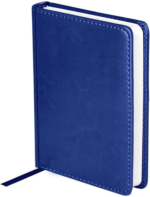 OfficeSpace Ежедневник Nebraska недатированный 136 листов в линейку цвет синий формат A6 officespace ежедневник nebraska недатированный 136 листов в линейку цвет серый формат a6