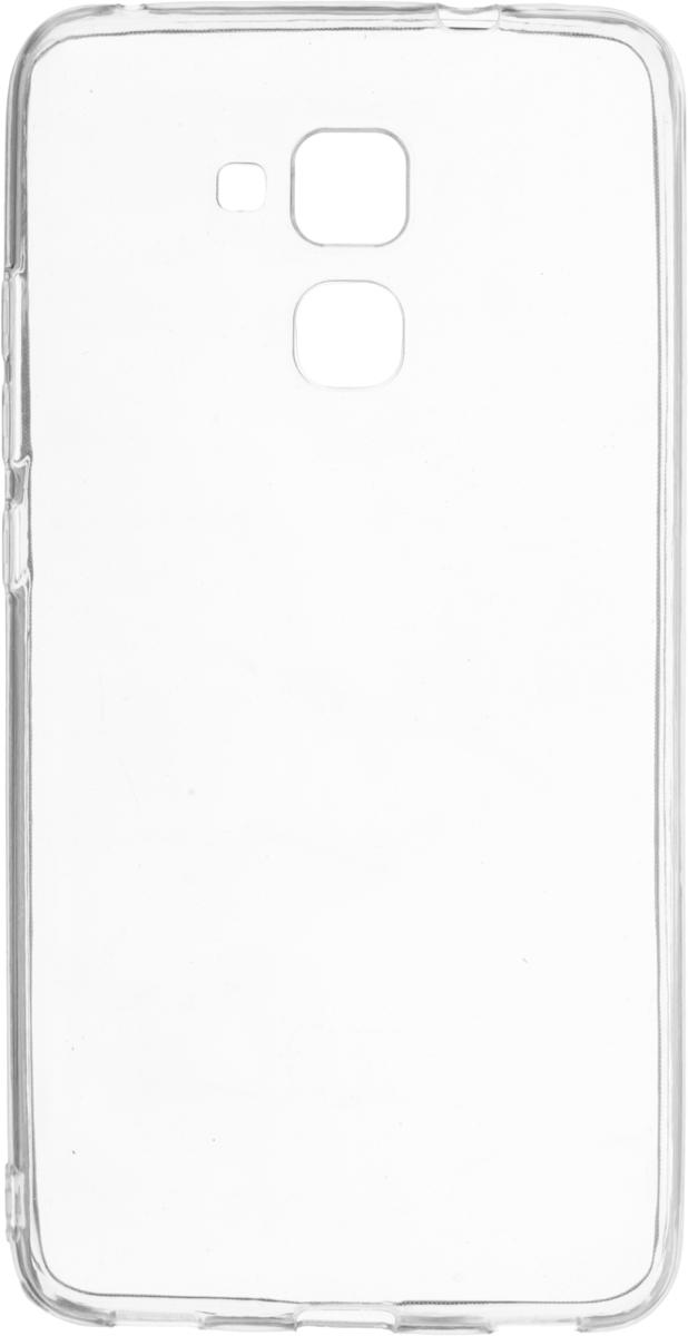 все цены на Red Line iBox Crystal чехол для Huawei Honor 5C, Transparent онлайн