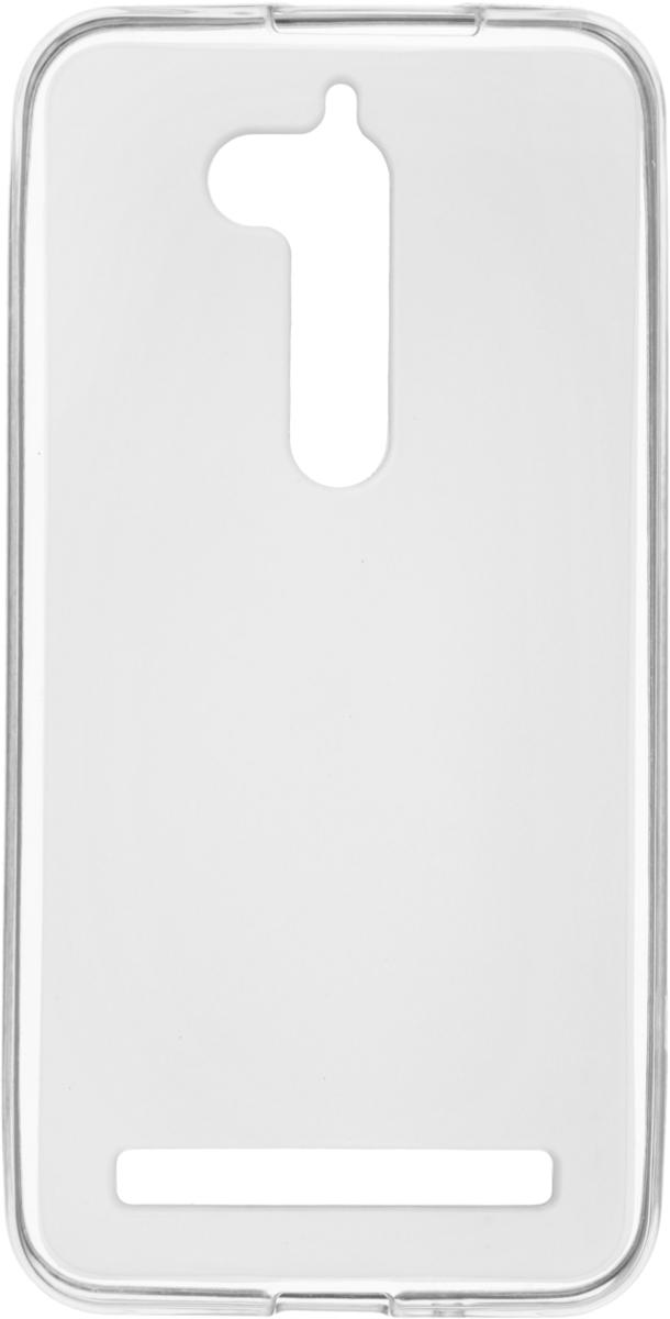 Red Line iBox Crystal чехол для Asus ZenFone Go ZB500KG, Transparent