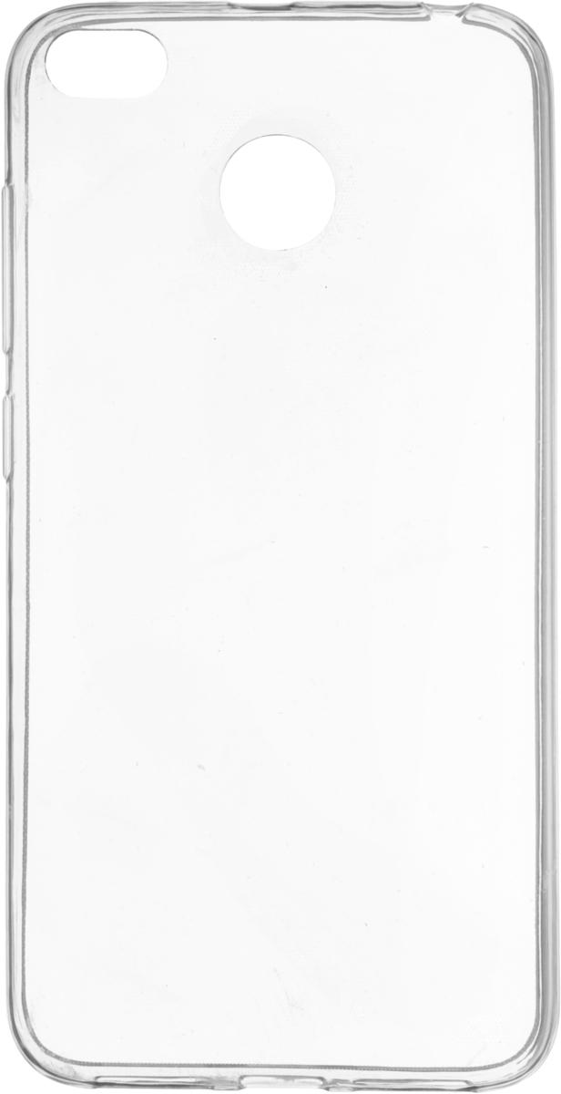 Red Line iBox Crystal чехол для Xiaomi Redmi 4X, Transparent недорого