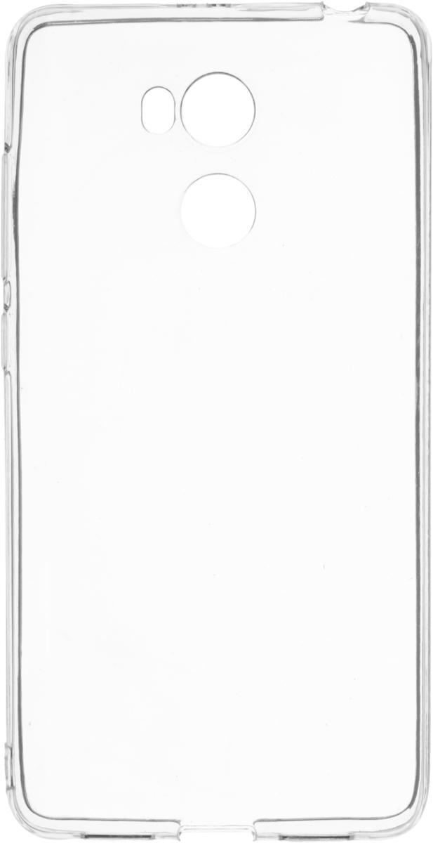 Red Line iBox Crystal чехол для Xiaomi Redmi 4 Pro/4 Prime, Transparent недорого