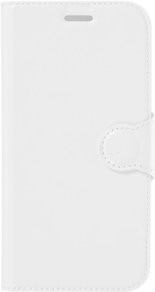 Red Line Book Type чехол для Samsung Galaxy A5 (2017), White цена