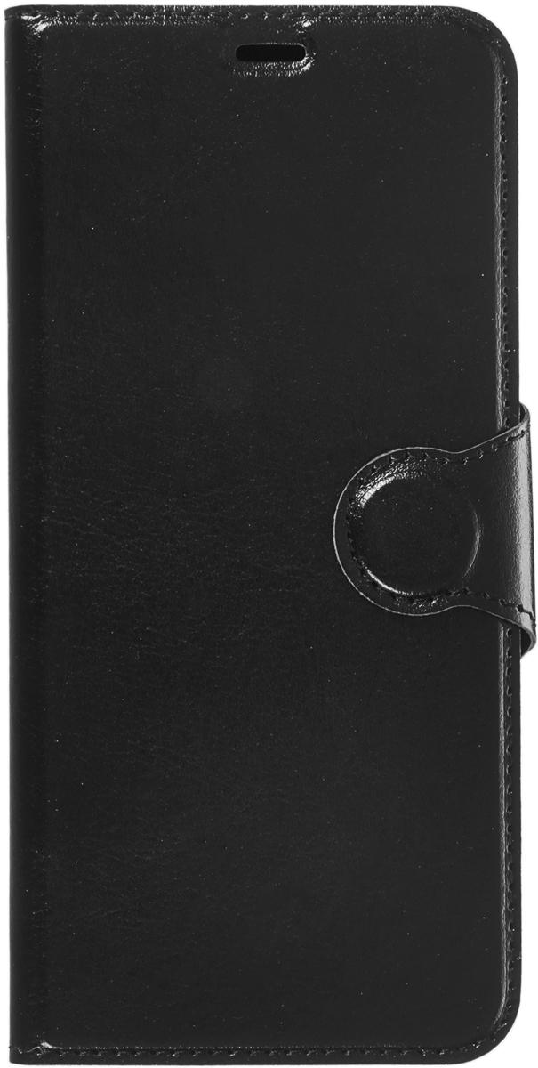 Red Line Book Type чехол для Samsung Galaxy S8, Black red line book type чехол для samsung galaxy j2 prime g532 black