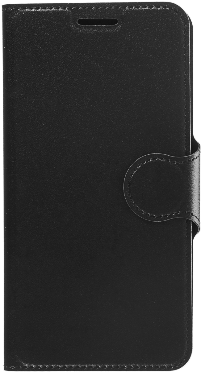 Red Line Book Type чехол для Meizu M5, Black чехол для meizu m5 gecko flip белый