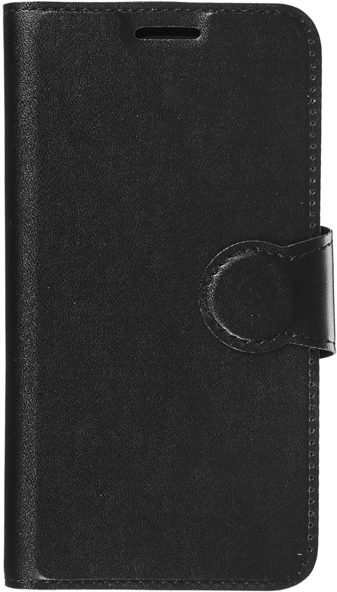 Red Line Book Type чехол для Huawei Honor 8 Lite, Black цена и фото