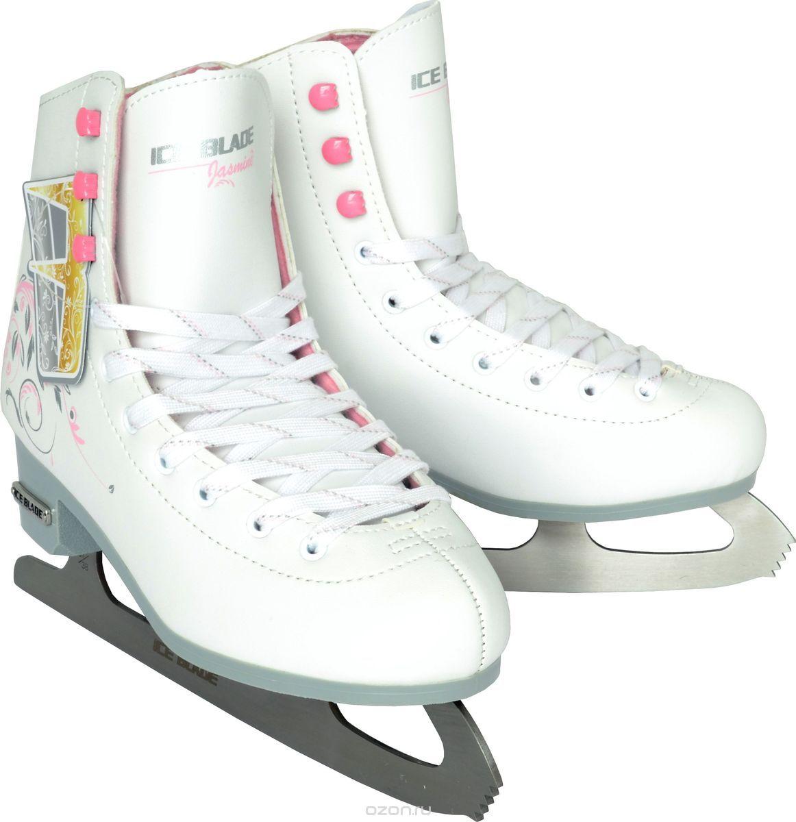Коньки фигурные Ice Blade