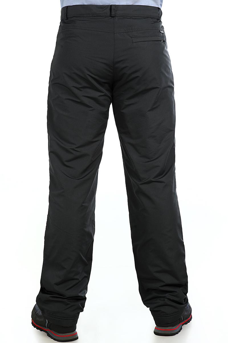купить брюки утепленные флисом