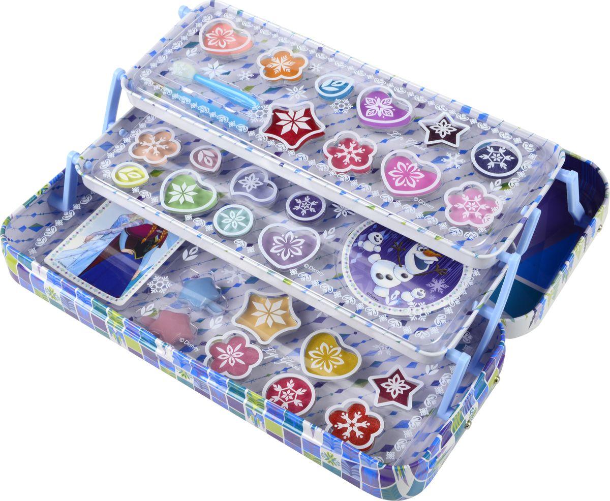 Markwins Игровой набор детской декоративной косметики Frozen 9701651 набор детской декоративной косметики markwins monster high iphone 5