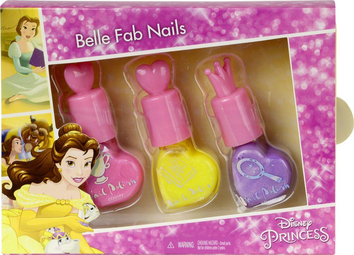 Markwins Игровой набор детской декоративной косметики Princess 9704451 игровой набор детской декоративной косметики markwins princess 9801351