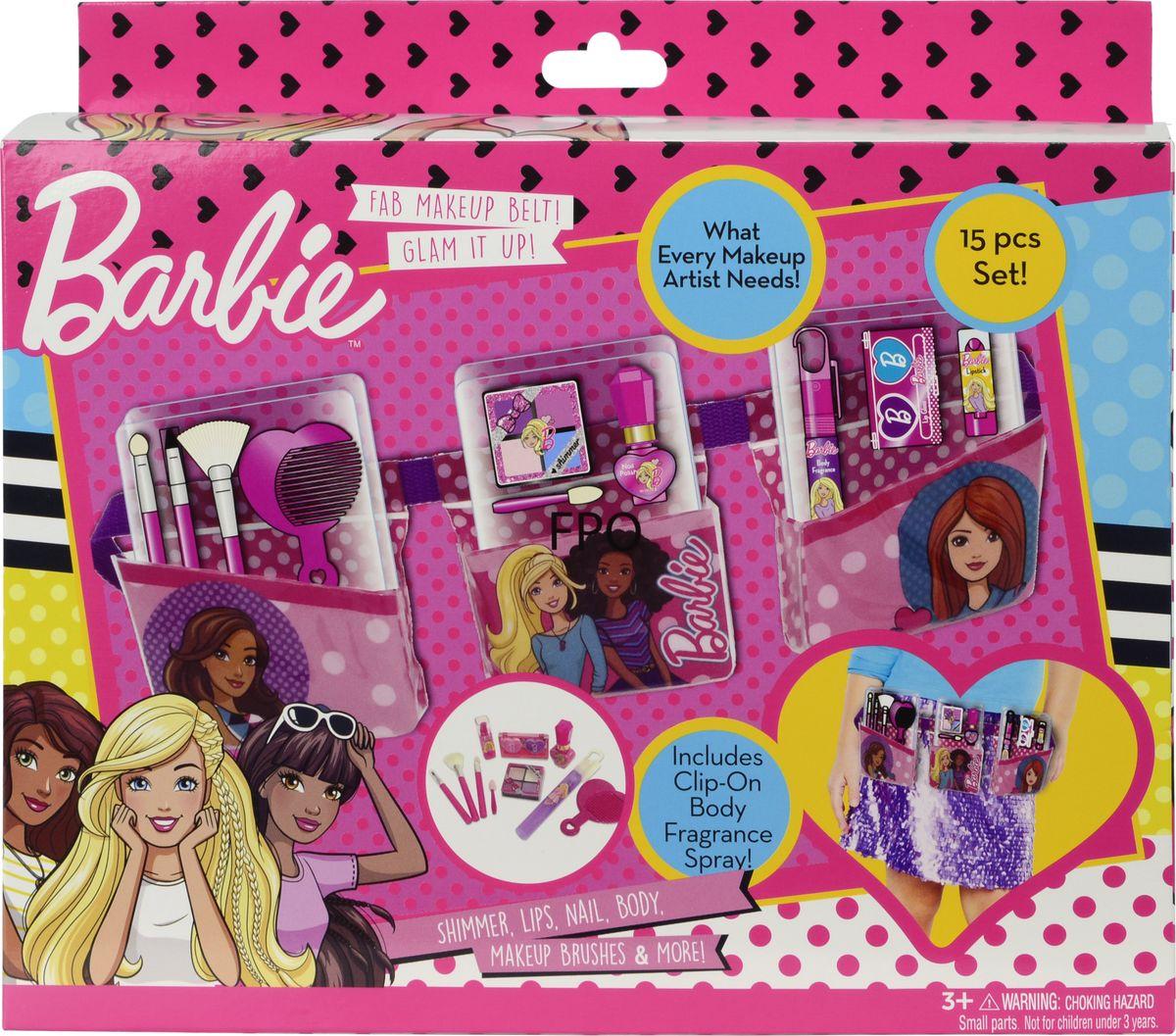 Markwins Игровой набор детской декоративной косметики Barbie 9709151