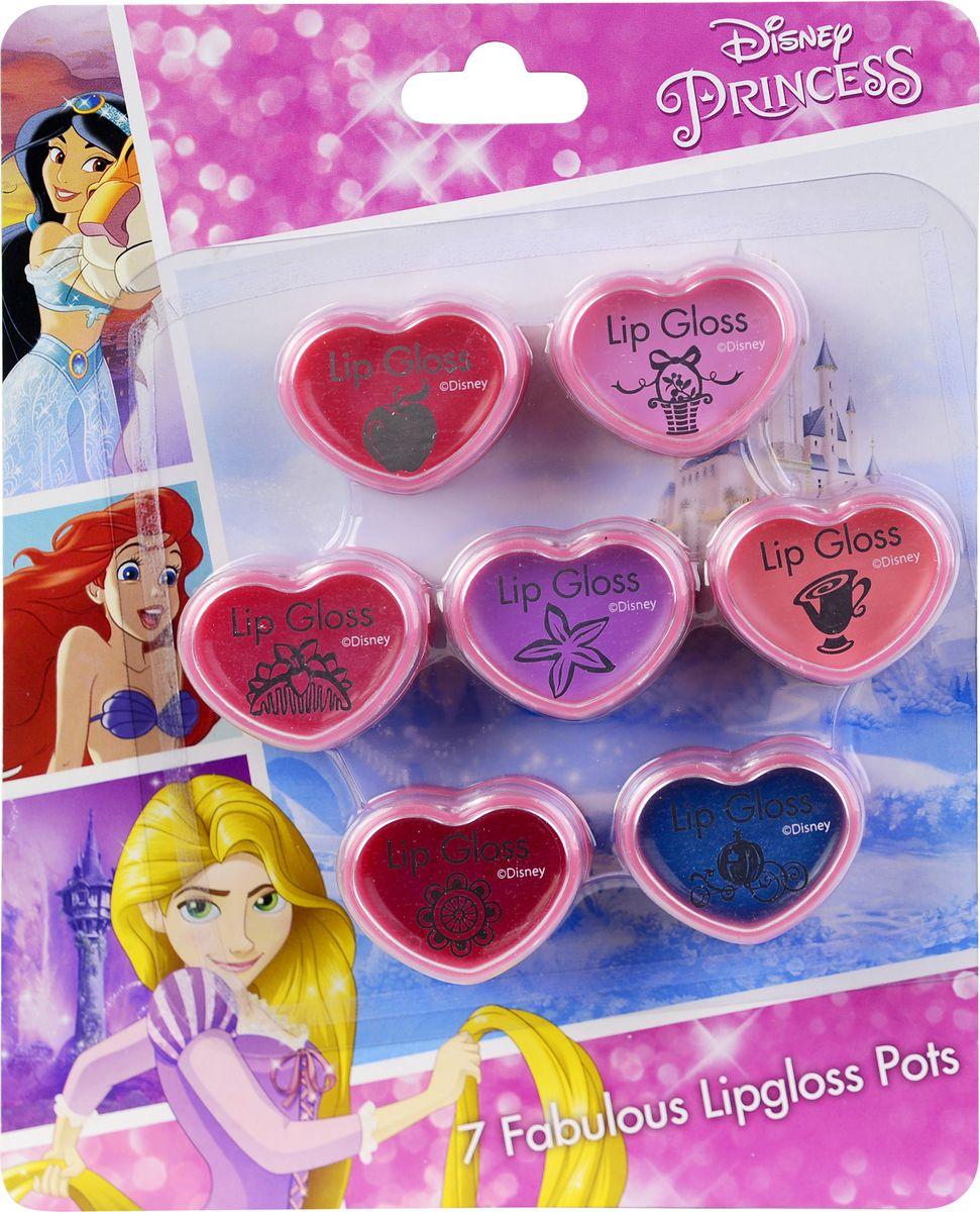 Markwins Игровой набор детской декоративной косметики Princess 9715751 игровой набор детской декоративной косметики markwins princess 9801351