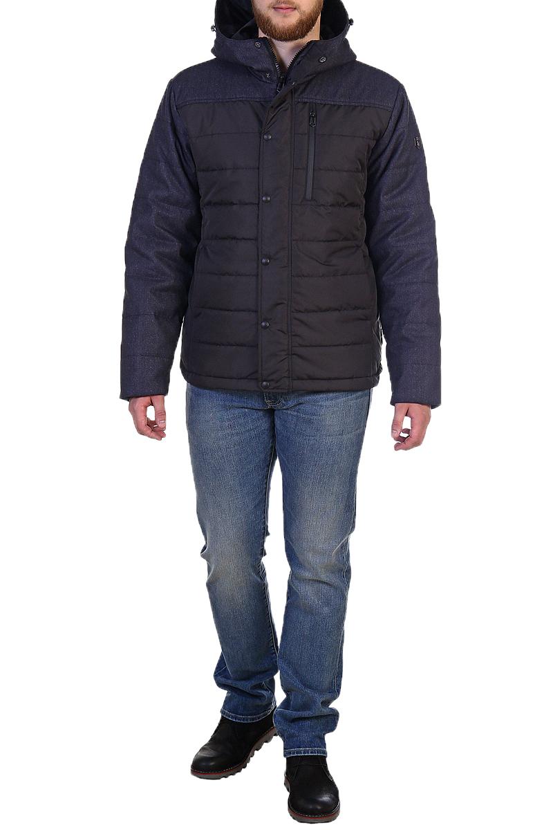 Куртка Xaska полуприлегающая куртка с капюшоном xaska полуприлегающая куртка с капюшоном