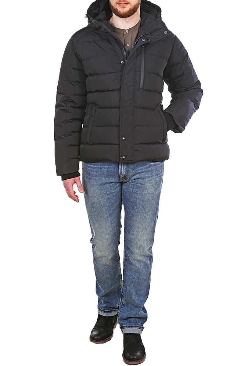 Пуховик Xaska полуприлегающая куртка с капюшоном xaska полуприлегающая куртка с капюшоном