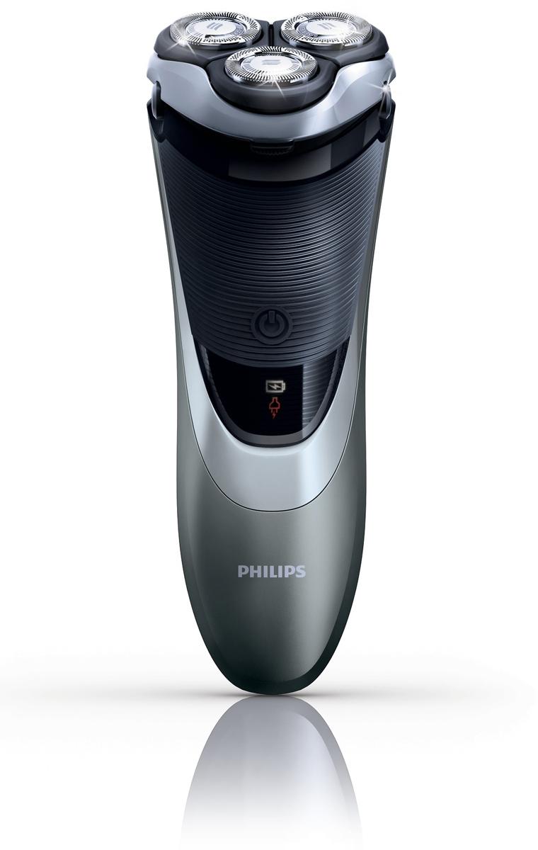 Электробритва Philips PowerTouchPlus PT860/16 бритва powertouch philips pt711