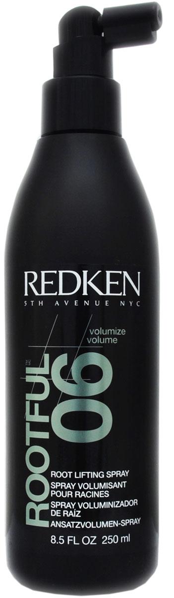 Redken Volume Rootful 06 Спрей для прикорневого объема, 250 мл