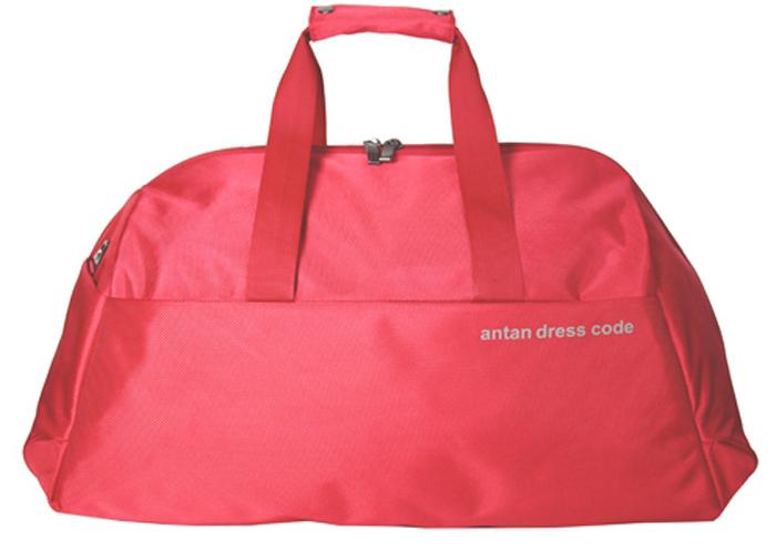Сумка Antan, цвет: красный. 2250