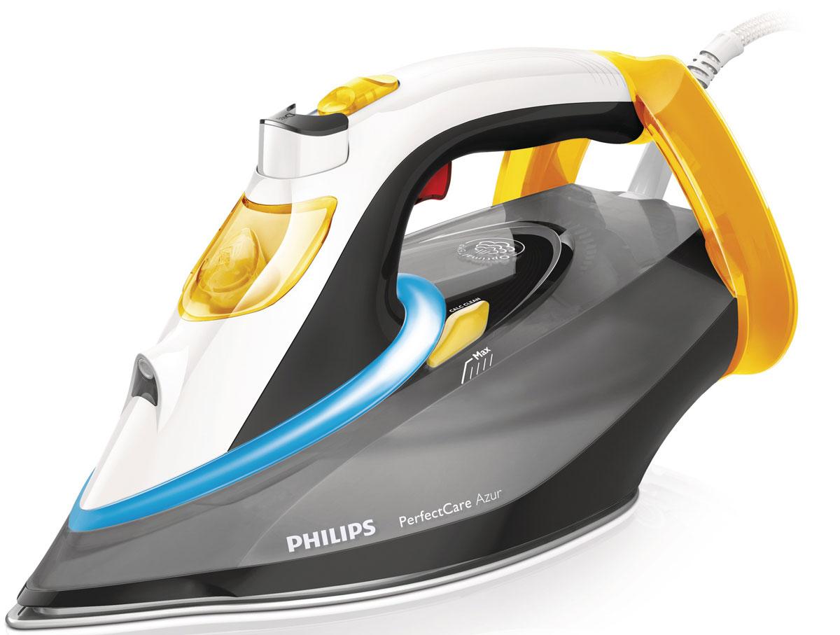 Утюг Philips PerfectCare Azur GC4922/80 с OptimalTemp