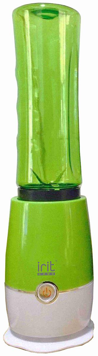 Блендер Irit IR-5512, Green IRIT
