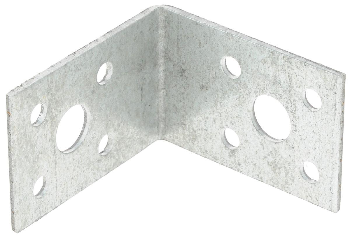 "Уголок крепежный ""Tech-Krep"", 50 х 50 х 35 x 2,0 мм"