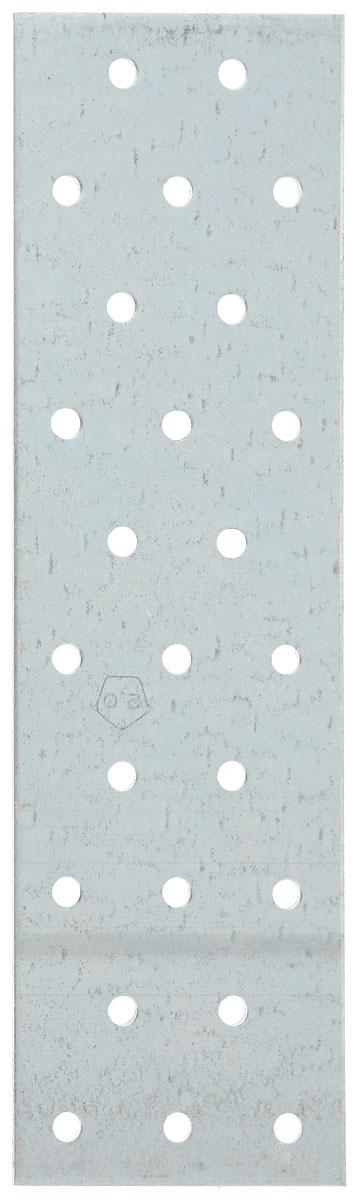 """Пластина соединительная """"Tech-Krep"""", 60 х 200 х 2 мм"""
