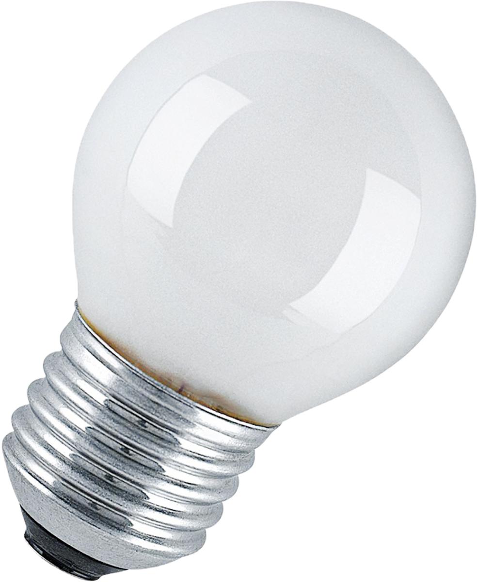 """Лампа накаливания Osram """"Classic"""" P FR 60W E27. 4008321411778"""