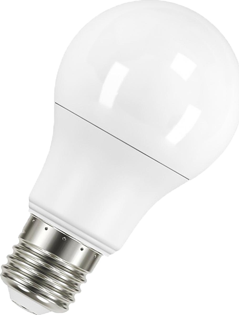 """Лампа светодиодная Osram """"LED Classic"""" A 100 10.5W/827 220V FR E27. 4052899971578"""