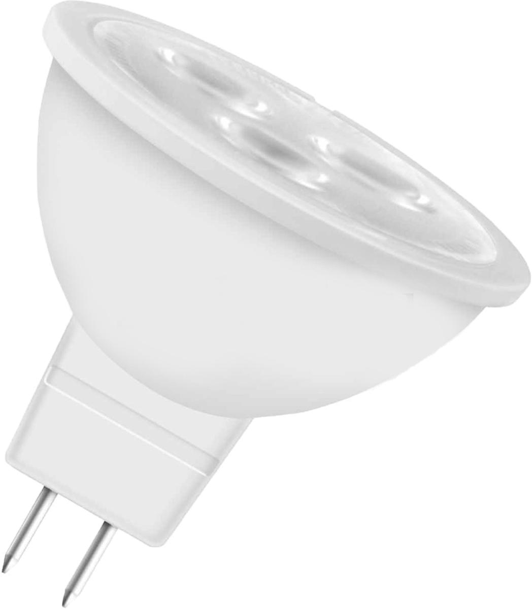 "Лампа светодиодная Osram ""Star MR"" 16 20 3.8W/827 220-240V GU5.3. 4052899237483"
