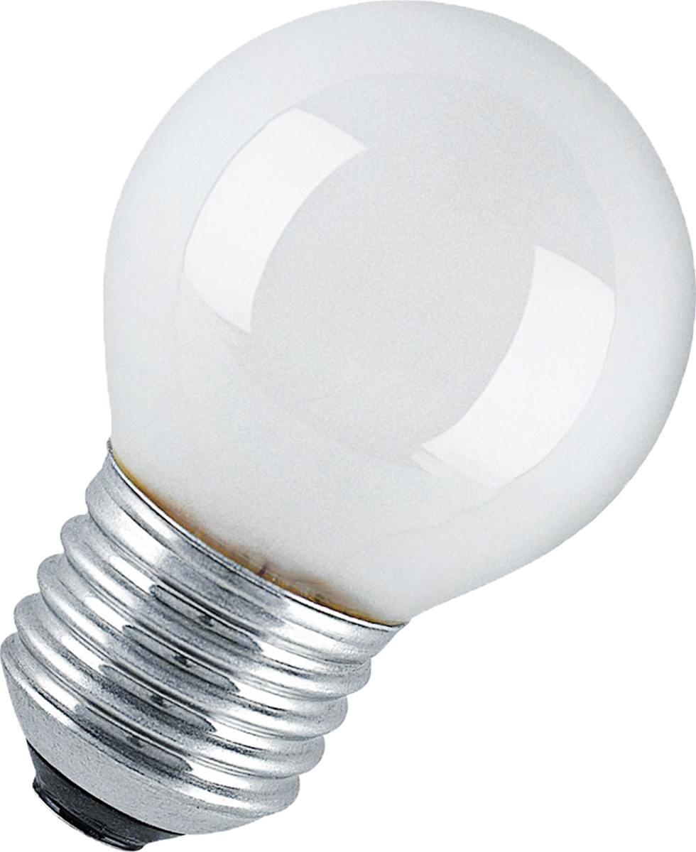 """Лампа накаливания Osram """"Classic"""" P FR 25W E27. 4008321411686"""
