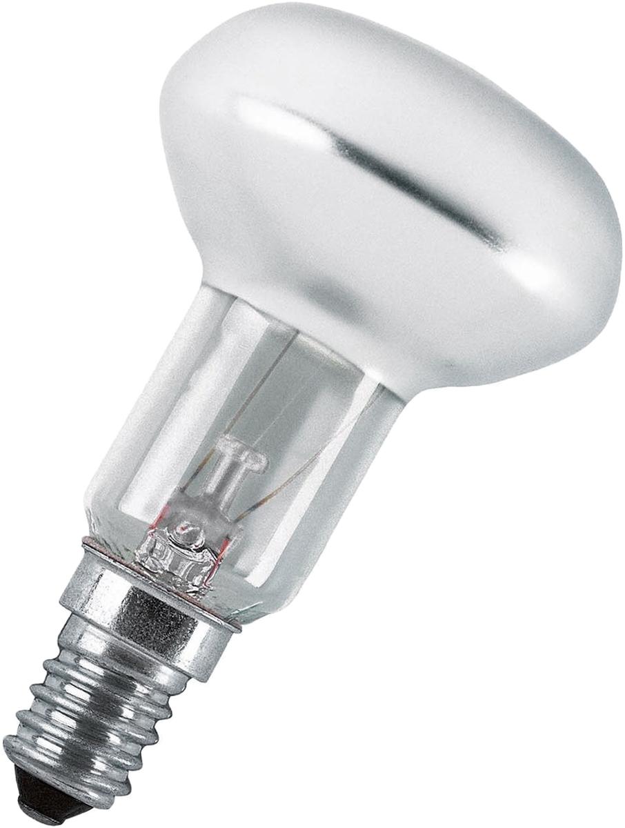 "Лампа накаливания Osram ""Concentra"" R50 60Вт E14. 4052899180529"