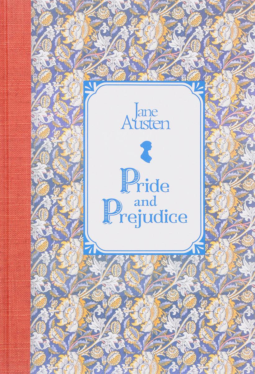 Jane Austen Гордость и предубеждение / Pride and Prejudice