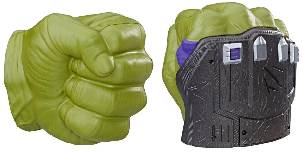 Avengers Интерактивная игрушка Кулаки Халка