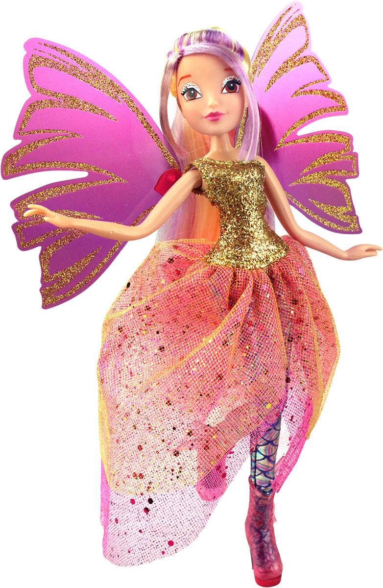 Winx Кукла Чудесная Сиреникс Стелла