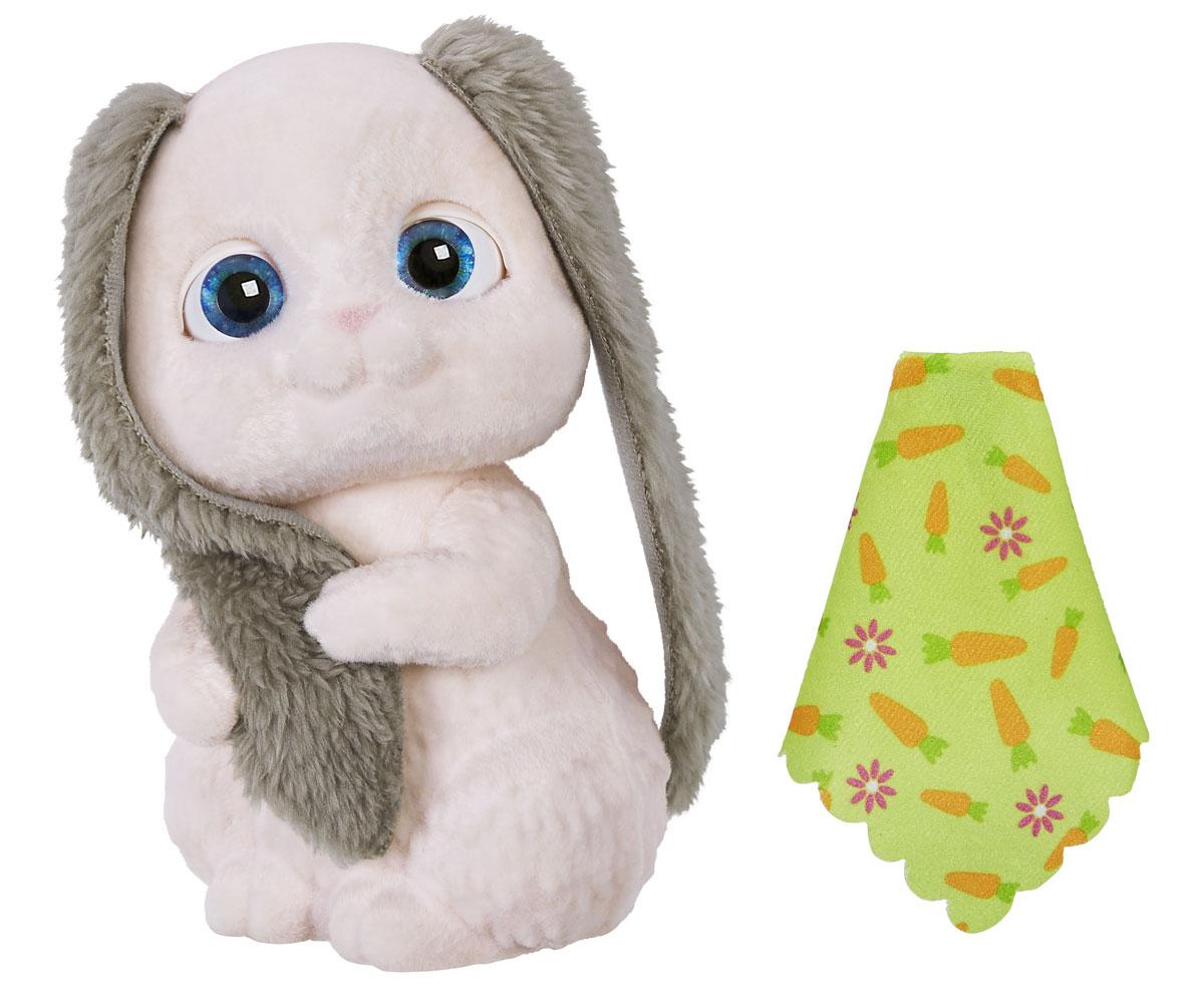 FurReal Friends Интерактивная игрушка Пушистый Друг Забавный Кролик
