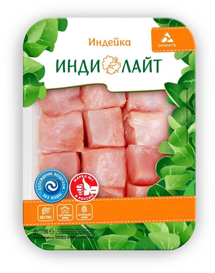 Индилайт Азу из индейки, охлажденное, 500 г витамины содержащие железо