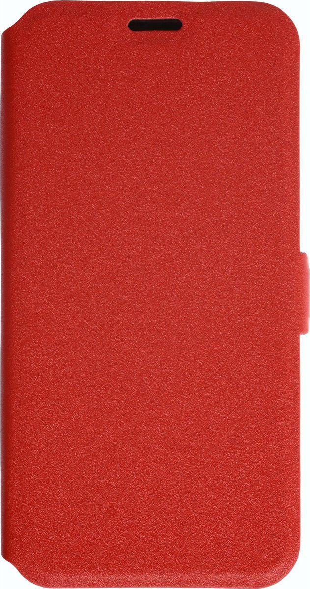 Prime Book чехол-книжка для Samsung Galaxy J5 (2017), Red чехол epik двухслойный ударопрочный с защитными бортами экрана verge для j510f galaxy j5 2016