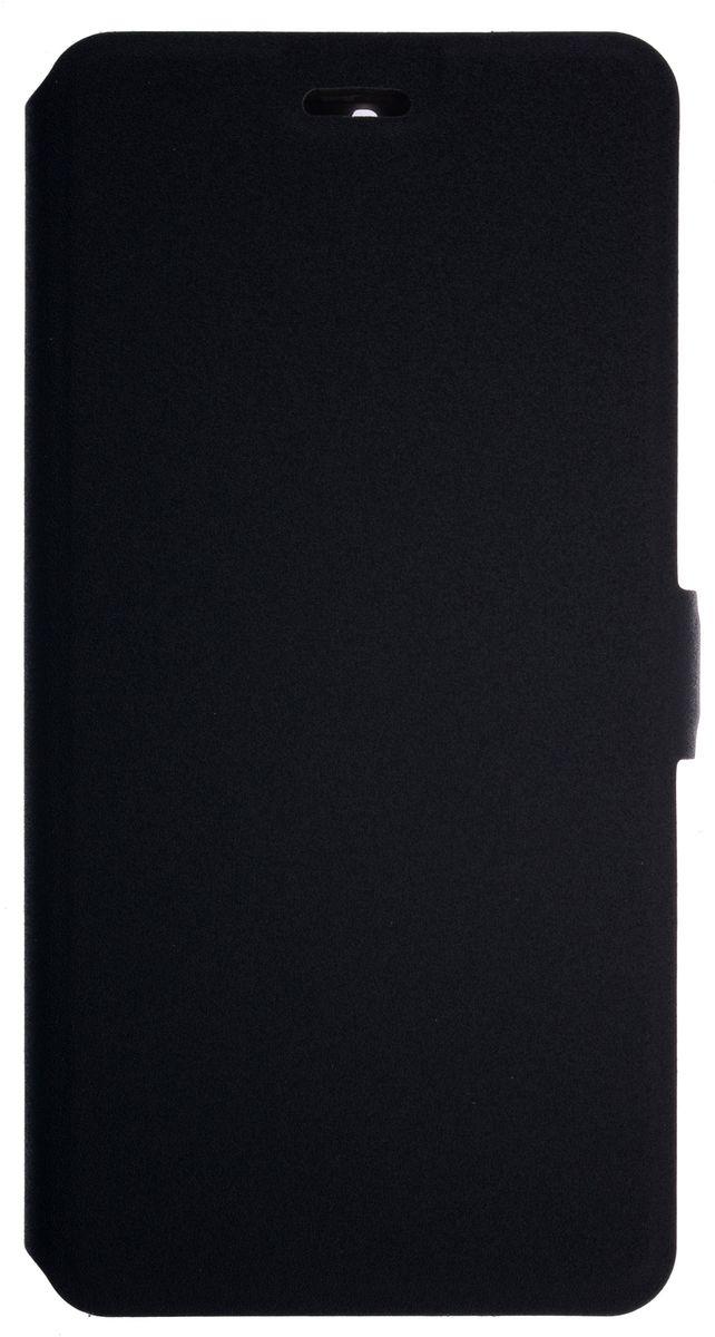 Prime Book T-P-N5-05 чехол-книжка для Nokia 5, Black