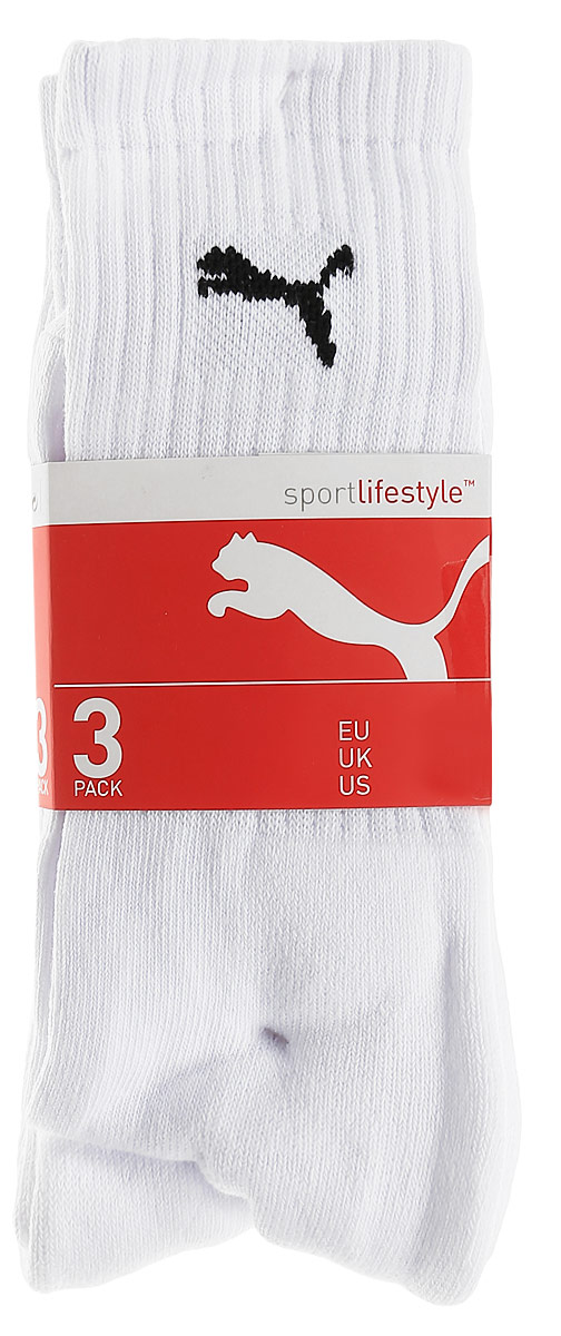 Комплект носков PUMA Puma Sport 3-pack цены