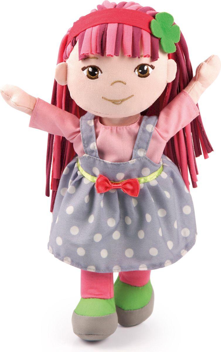 Мягкая кукла Bayer Design 93043 цена