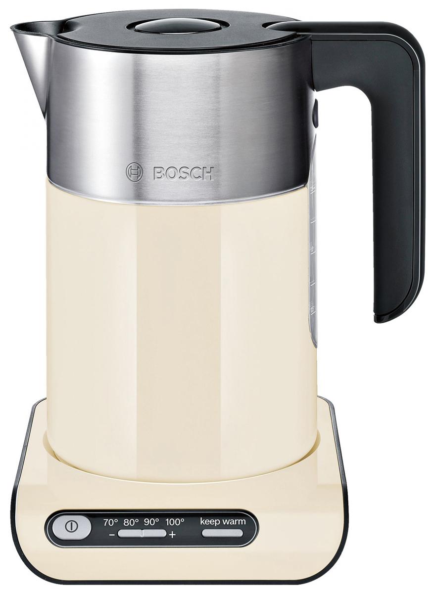 Электрический чайник Bosch TWK8617