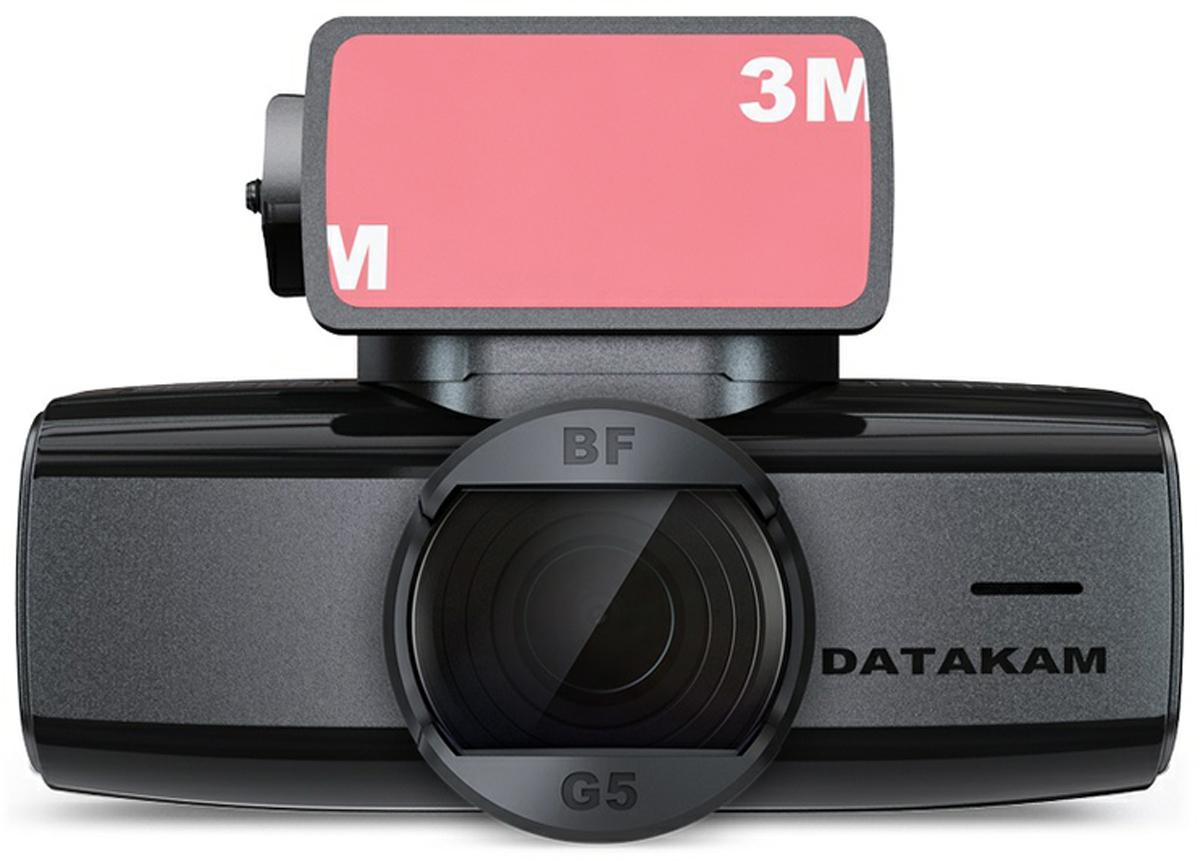 Datakam G5-Real Max BF Limited, Black видеорегистратор цена и фото