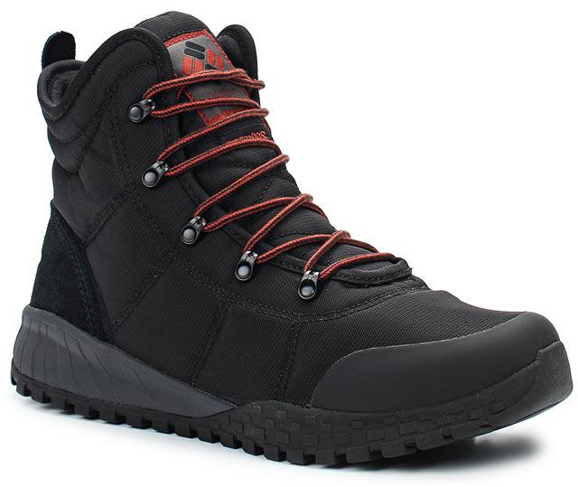 Ботинки Columbia цена